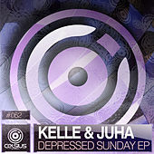 Depressed Sunday EP by Kelle