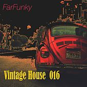 Vintage House 016 by FarFunky