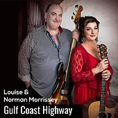 Gulf Coast Highway by Louise Morrissey