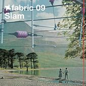 fabric 09: Slam de Various Artists