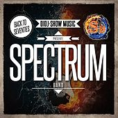 Back to Seventies (Rock 70's Collection Vol..1) by Spectrum Band