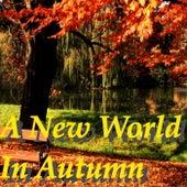A New World In Autumn de Various Artists