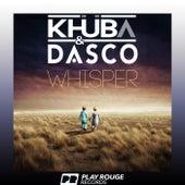 Whisper, Pt. 2 von Khuba