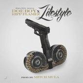 Lifestyle (feat. Ripp Flamez) von Doeboy