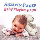 Smarty Pants: Baby Playtime Fun – Classical Bach Music for Babies, Einstein's Generation, Bright Mind Kids by Classical Music Songs