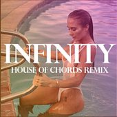 Infinity House of Chords Remix - Single de Niykee Heaton