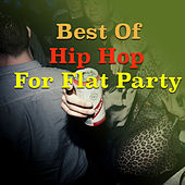 Best Hip Hop For Flat Party von Various Artists