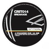 Staggered Dub / 4 Me von Breakage