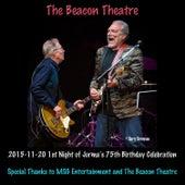 2015-11-20 Beacon Theatre, New York, NY (Live) by Hot Tuna