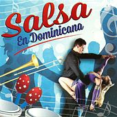 Salsa en Dominicanana by Various Artists