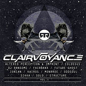 Clairvoyance: VOL I de Various Artists