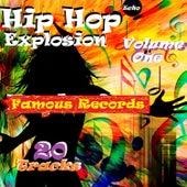 Hip Hop Explosion, Vol. One de Various Artists