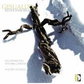 Canto dell'ombra by Vittorio Ghielmi