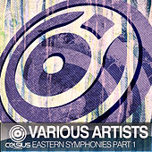 Eastern Symphonies Part 1 by Various Artists