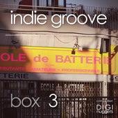 Indie Groove Box, Vol. 3 by Various Artists