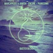 Encore / Pianissimo by Marcapasos
