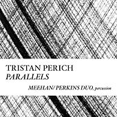 Parallels by Tristan Perich