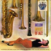 The Mellow Moods of Jazz di Various Artists