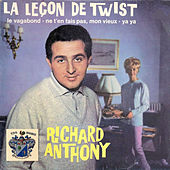 La Lecon de Twist by Richard Anthony