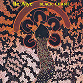 Black Chant by Ile Aiye