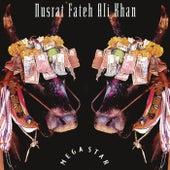 Megastar by Nusrat Fateh Ali Khan