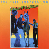 Freedom for the Stallion (Bonus Tracks) by Hues Corporation
