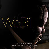 Wer1 by Gad Elbaz