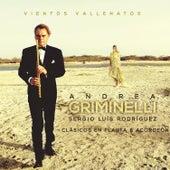 Vientos Vallenatos de Andrea Griminelli & Sergio Luis Rodríguez