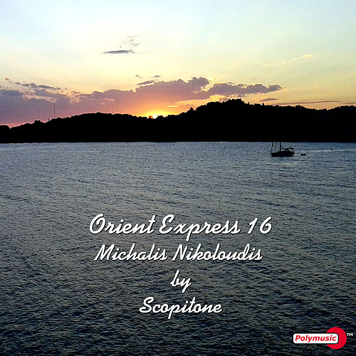 Orient Express 16 by Mihalis Nikoloudis (Μιχάλης Νικολούδης)