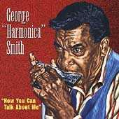 Now You Can Talk About Me by George