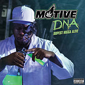 D.N.A. Dopest Nigga Alive by The Demigodz