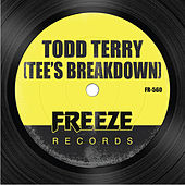 Tee's Breakdown by Todd Terry