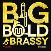 Big, Bold and Brassy by Various Artists