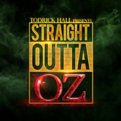 Straight Outta Oz von Various Artists