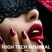 High Tech Minimal 2016, Vol. 2 de Various Artists