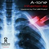 Infraction - Single by Al-One