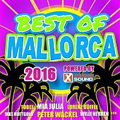 Best of Mallorca 2016 powered by Xtreme Sound von Various Artists