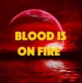 Blood Is On Fire de Various Artists