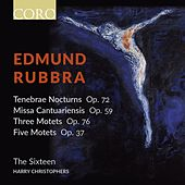 Edmund Rubbra by Various Artists