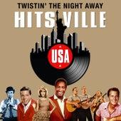 Twistin' the Night Away (Hitsville USA) de Various Artists