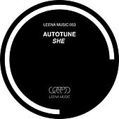 She by Autotune