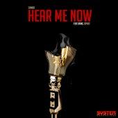 Hear Me Now by Sinner