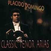Classic Tenor Arias de Placido Domingo