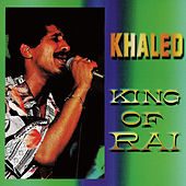 King of Rai de Khaled