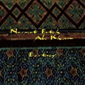 Ecstasy de Nusrat Fateh Ali Khan