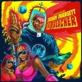 Tashan Dorrsett / The Preacher von Kool Keith