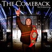 The Come Back von Victorious