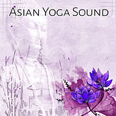 Asian Yoga Sound – Stillness, Relaxation Ambient, Music Therapy, Mindfulness, Reiki, Healing Sound by Yoga Music