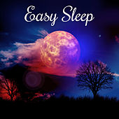 Easy Sleep – Peaceful Sounds of Nature, Soothing Rain, Ocean Waves for Calm Down, Deep Relax & Good Night, Easily Fall Asleep by Sleep Sound Library