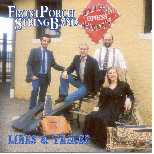 Lines & Traces by Front Porch String Band